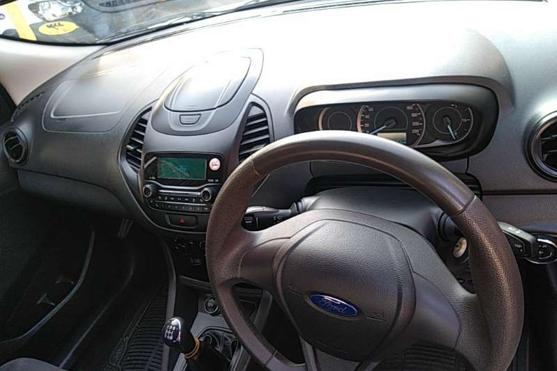 Used 2020 Ford Figo 1.4 Trend