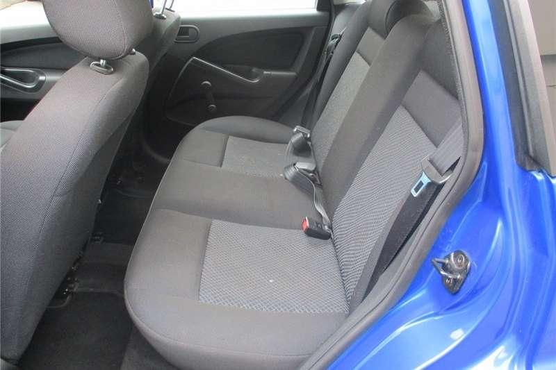 Used 2015 Ford Figo