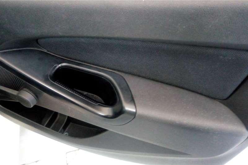 Ford Figo 1.4TDCi 2014