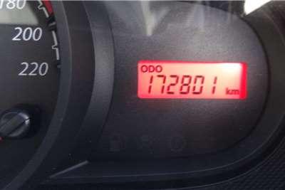 Ford Figo 1.4TDCi Ambiente 2006