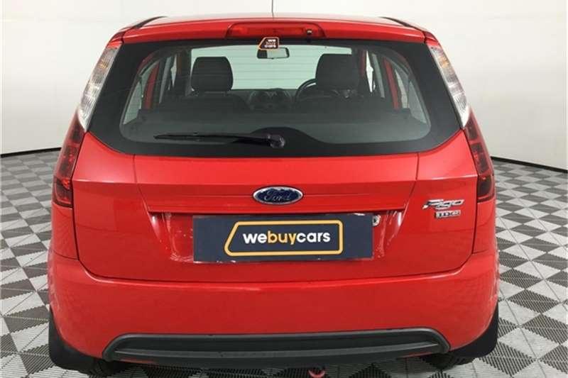 2010 Ford Figo Figo 1.4TDCi Ambiente