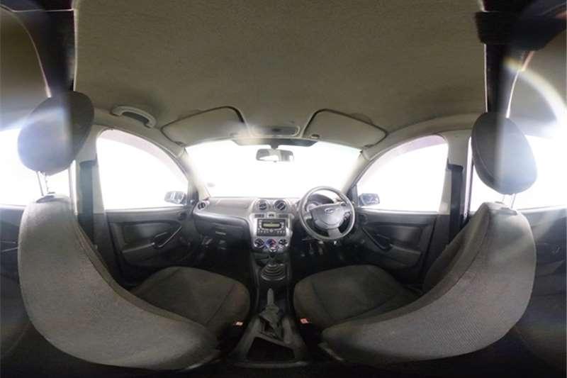 2011 Ford Figo Figo 1.4TDCi Ambiente