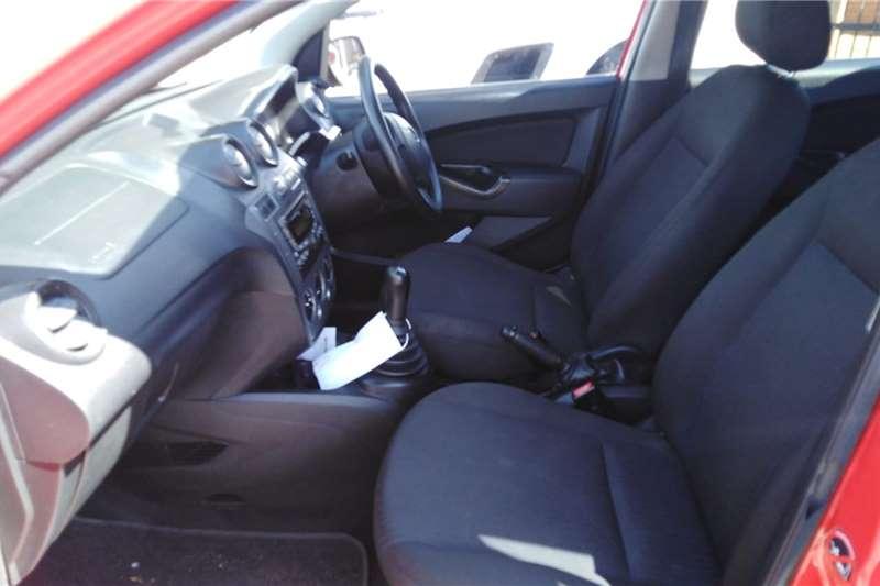 Used 2011 Ford Figo 1.4TDCi Ambiente