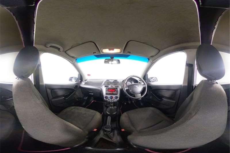 2012 Ford Figo Figo 1.4TDCi Ambiente