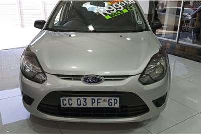 Used 2012 Ford Figo 1.4TDCi Ambiente