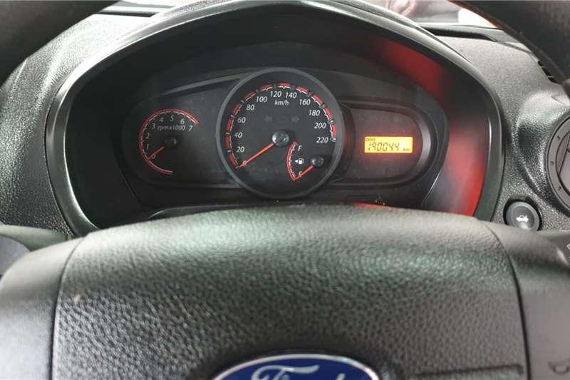 Used 2013 Ford Figo 1.4TDCi Ambiente