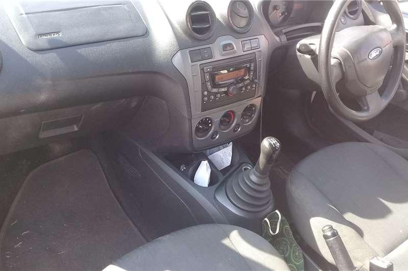 Used 2014 Ford Figo 1.4TDCi Ambiente