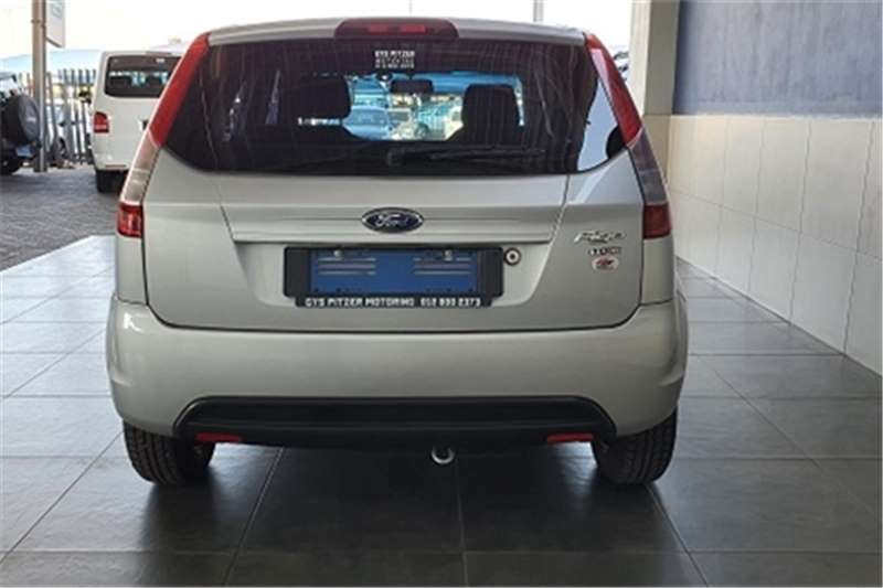 2014 Ford Figo Figo 1.4TDCi Ambiente