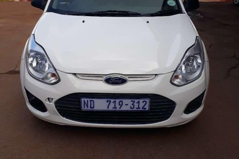 Used 2015 Ford Figo 1.4TDCi Ambiente
