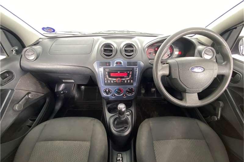 2015 Ford Figo Figo 1.4TDCi Ambiente