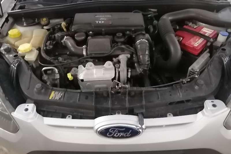Used 0 Ford Figo 1.4TDCi Ambiente