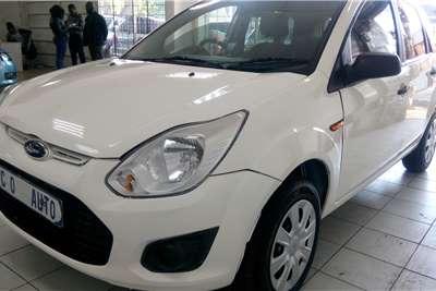 Ford Figo 1.5 2013