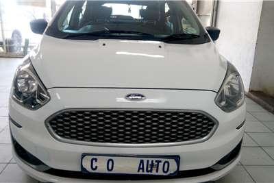 Ford Figo 1.5 2019