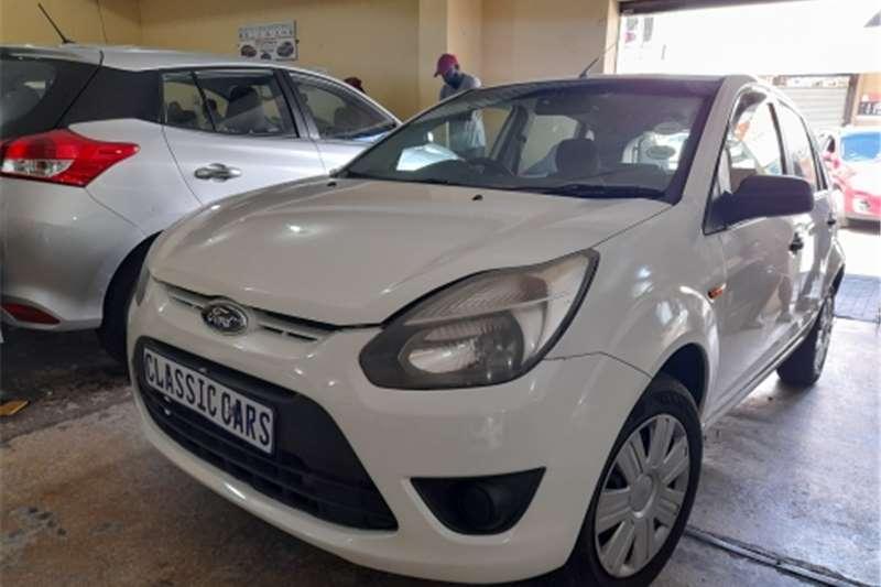 Used 2010 Ford Figo