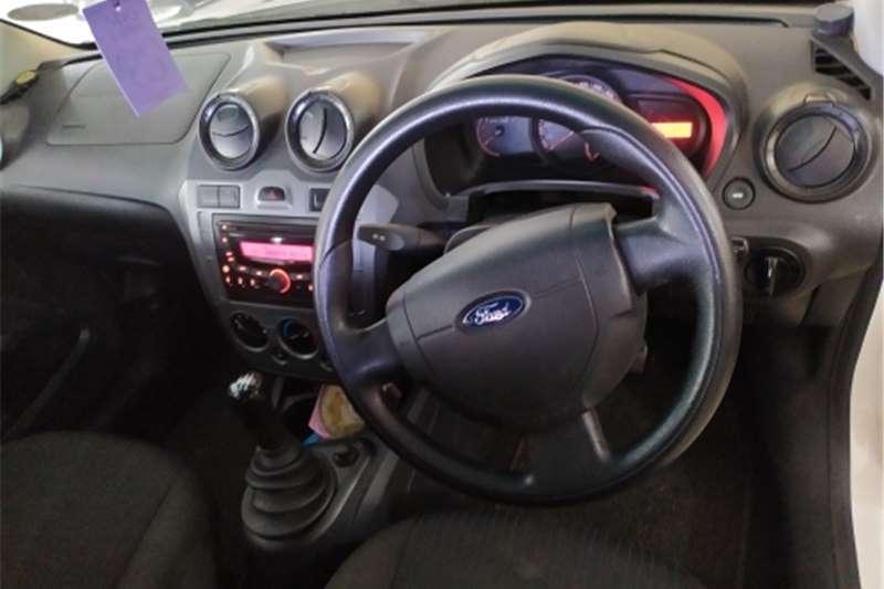 Used 2012 Ford Figo
