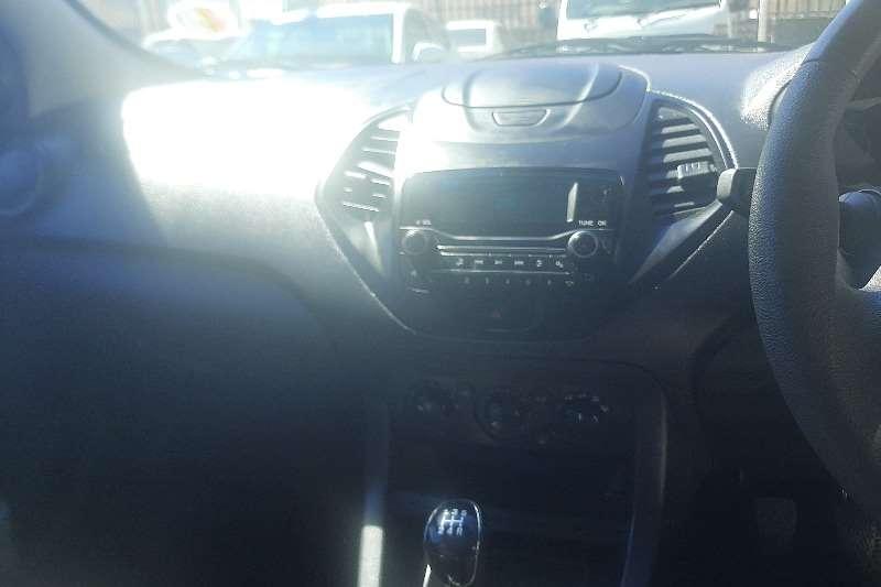 Used 2020 Ford Figo