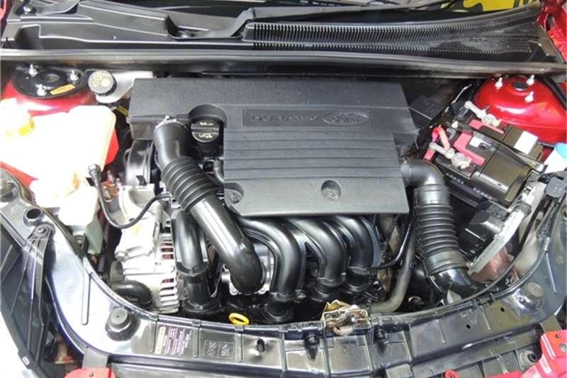 Used 2016 Ford Figo hatch 1.5 Ambiente