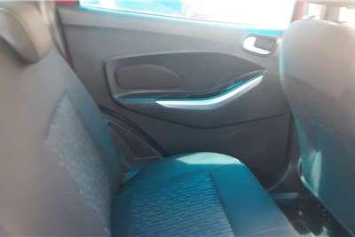 Used 2017 Ford Figo hatch 1.5 Ambiente