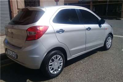 Used 2018 Ford Figo hatch 1.5 Ambiente