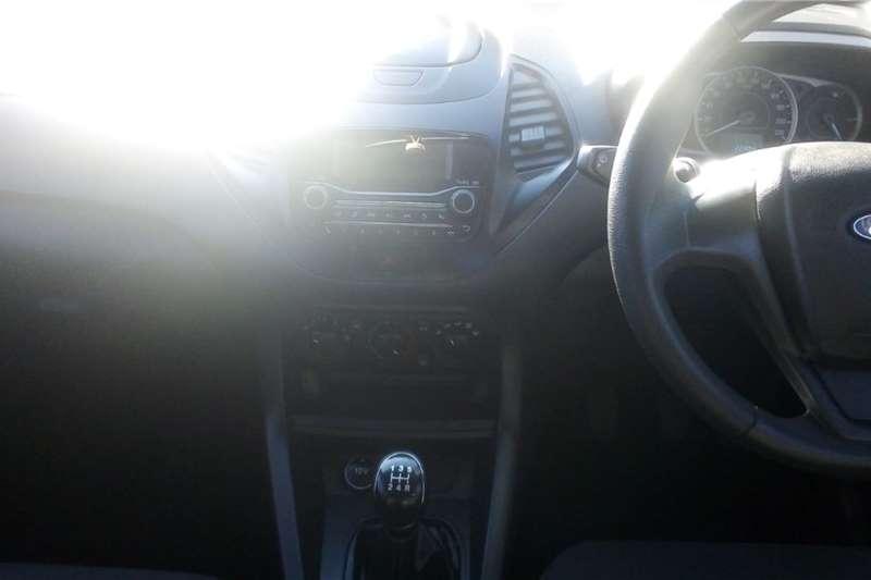 Used 2018 Ford Figo hatch 1.5 Ambiente
