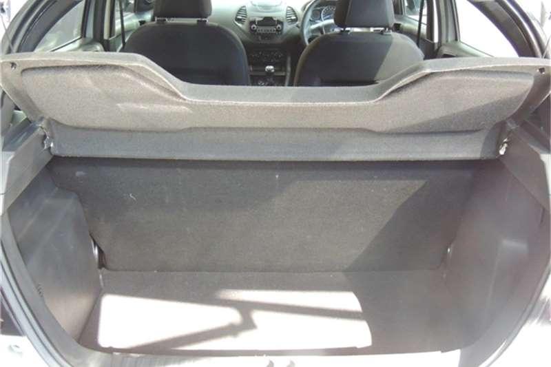 Used 2019 Ford Figo hatch 1.5 Ambiente