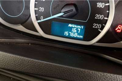 Used 2020 Ford Figo hatch 1.5 Ambiente