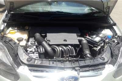 Used 2011 Ford Figo hatch 1.5 Titanium