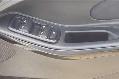 Ford Figo hatch 1.5 Titanium 2019