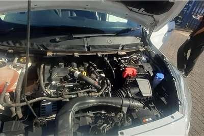 Used 2020 Ford Figo hatch 1.5 Titanium