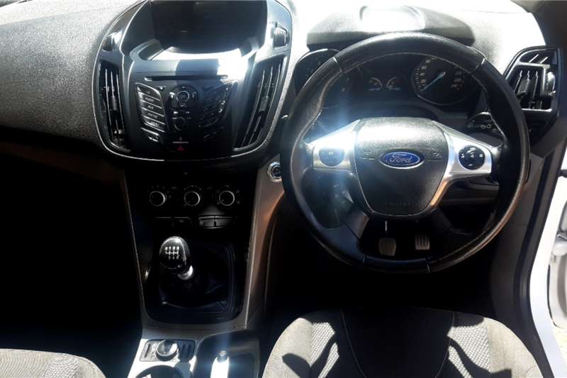 Used 2014 Ford Figo hatch 1.5 Trend