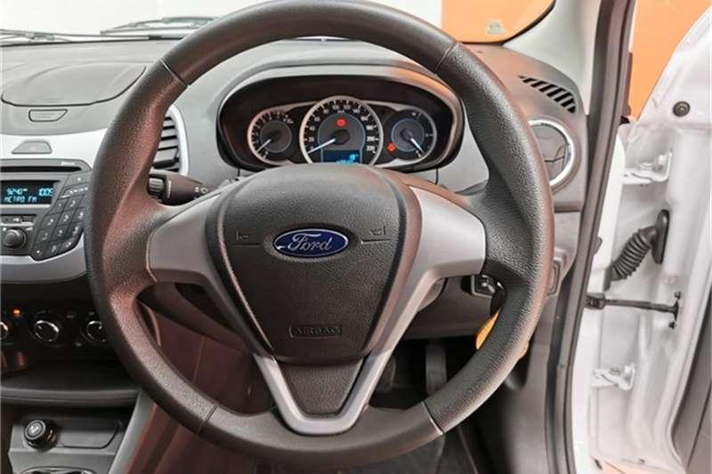 Used 2016 Ford Figo hatch 1.5 Trend