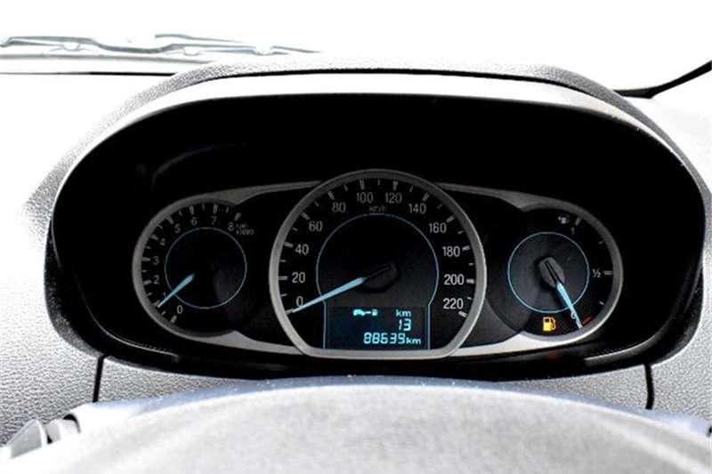 2016 Ford Figo Figo hatch 1.5 Trend