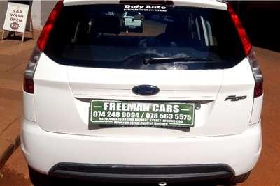 Used 2018 Ford Figo hatch 1.5 Trend