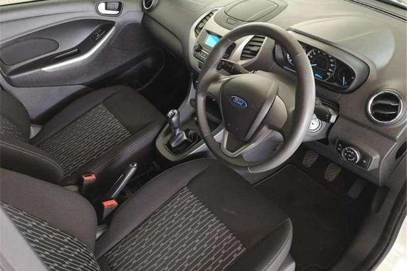 Ford Figo hatch 1.5 Trend 2019