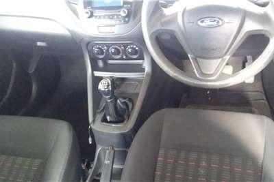 Used 2019 Ford Figo hatch 1.5 Trend