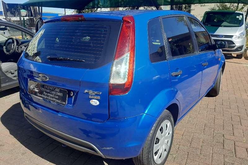 Used 2011 Ford Figo hatch 1.5TDCi Trend