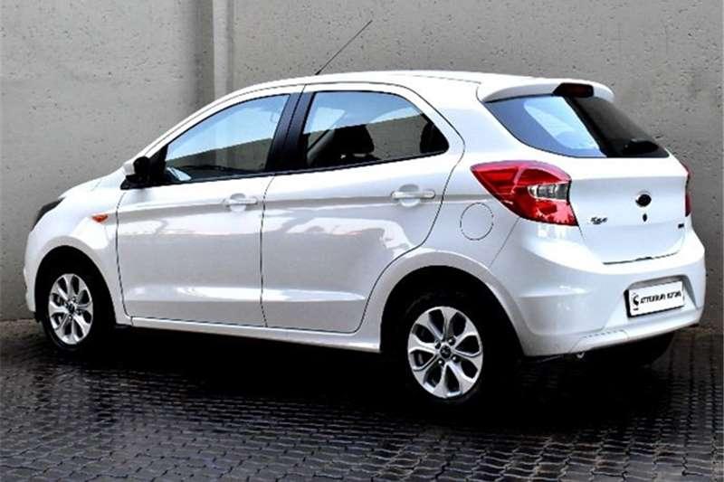 Used 2016 Ford Figo hatch 1.5TDCi Trend