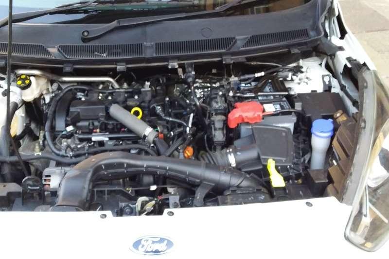 Used 2019 Ford Figo hatch 1.5TDCi Trend