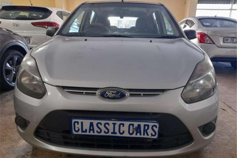 Used 2013 Ford Figo Hatch