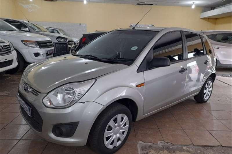 Used 2014 Ford Figo Hatch