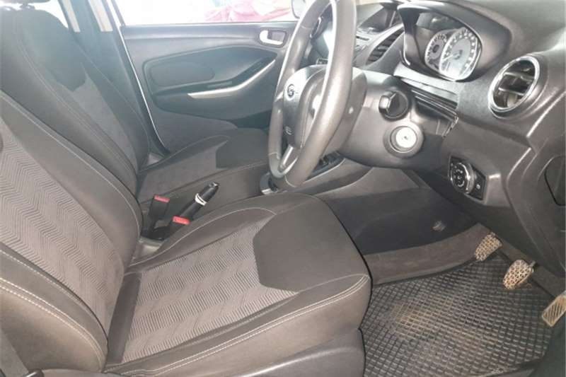 Used 2018 Ford Figo Hatch