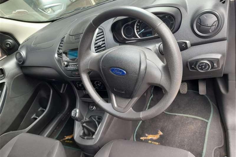 Used 2019 Ford Figo Hatch