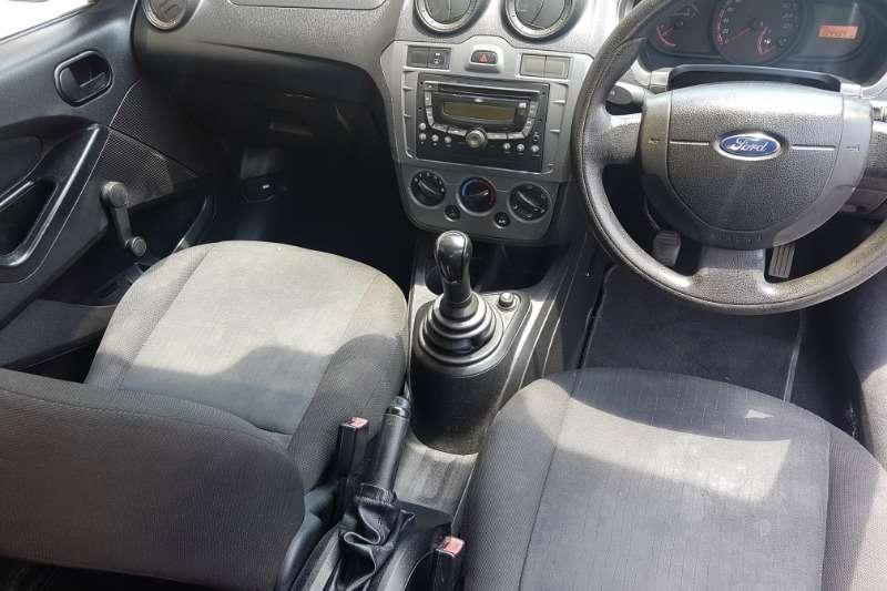 Used 2011 Ford Figo Hatch FIGO 1.5Ti VCT AMBIENTE (5DR)