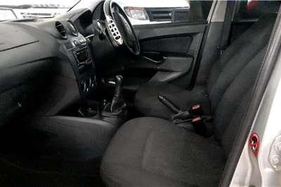 Used 2014 Ford Figo Hatch FIGO 1.5Ti VCT AMBIENTE (5DR)