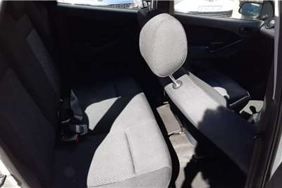 Ford Figo Hatch FIGO 1.5Ti VCT AMBIENTE (5DR) 2015