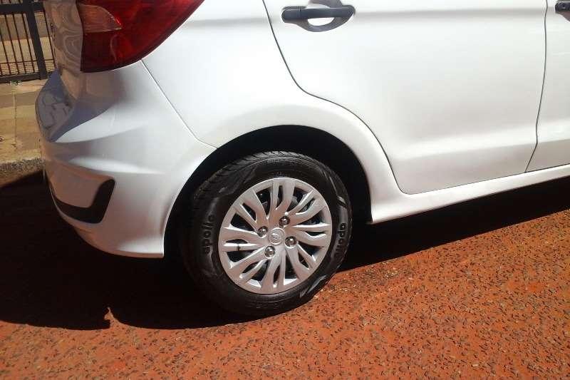 Used 2018 Ford Figo Hatch FIGO 1.5Ti VCT AMBIENTE (5DR)