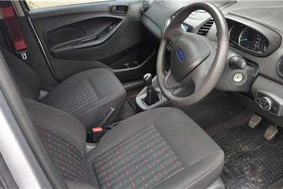 Ford Figo Hatch FIGO 1.5Ti VCT AMBIENTE (5DR) 2019