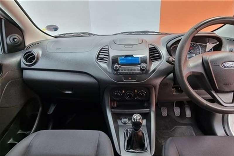 Used 2019 Ford Figo Hatch FIGO 1.5Ti VCT AMBIENTE (5DR)