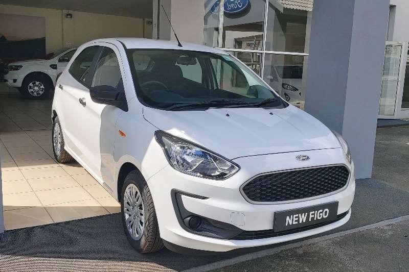 Ford Figo Hatch FIGO 1.5Ti VCT AMBIENTE (5DR) 2020