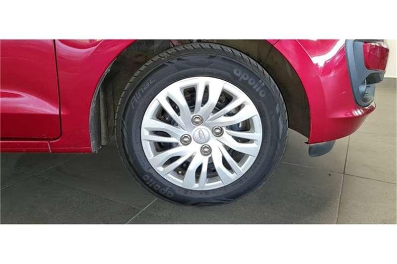 2020 Ford Figo hatch FIGO 1.5Ti VCT AMBIENTE (5DR)